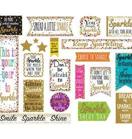 Confetti Sparkle and Shine MIni Bulletin Board