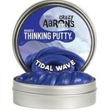 Crazy Aaron's Thinking Putty-Tidal Wave