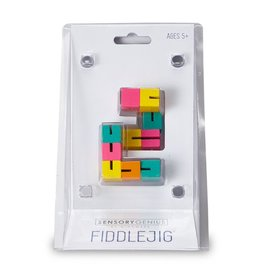 Sensory Genius Fiddlejig