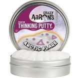 Crazy Aaron's Thinking Putty-Artic Flare