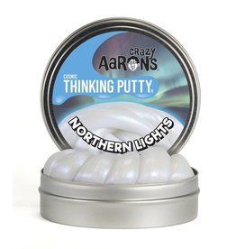 Crazy Aaron's Thinking Putty- Northern Lights
