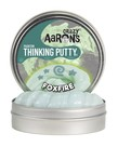 Crazy Aaron's Thinking Putty- Foxfire