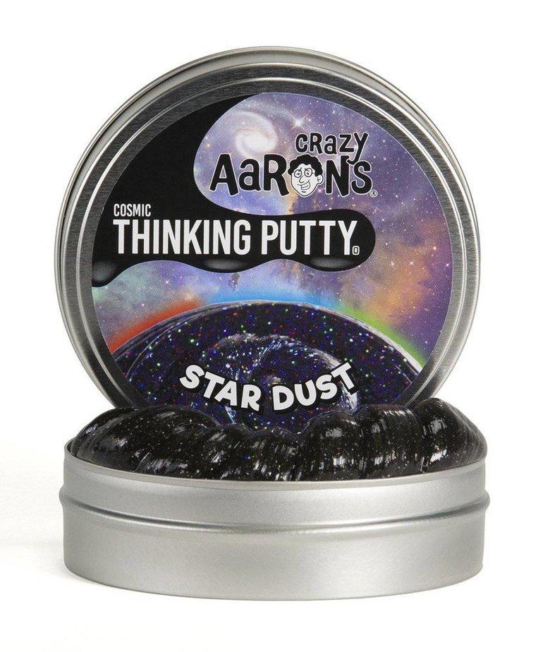 Crazy Aaron's Cosmic Glows Putty-Star Dust