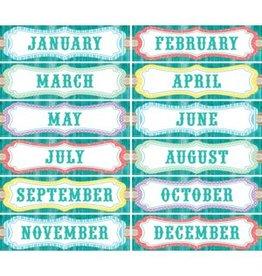 Shabby Chic Shabby Chic Monthly Headliners