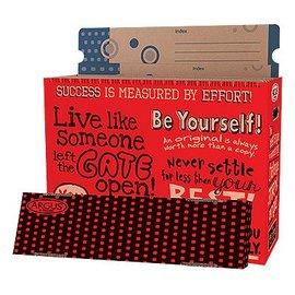 Poster Storage Box
