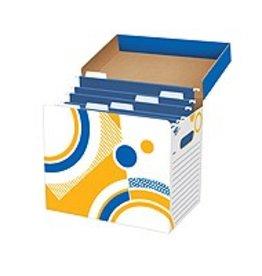 File Folder Box