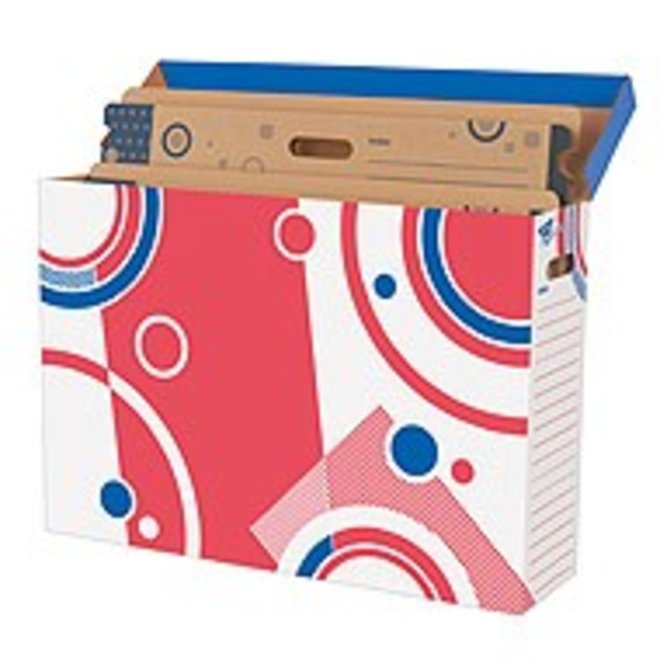 Bulletin Board Storage Box