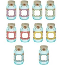 Shabby Chic Shabby Chic Mason Jars Accents