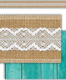 Double Sided Border