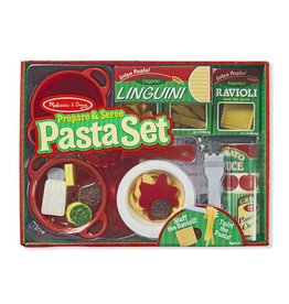 Melissa & Doug Pasta Play Set