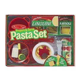 Melissa & Doug Pasta Play Set
