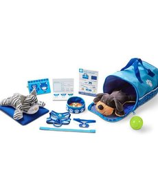 Melissa & Doug Pet Travel Playset
