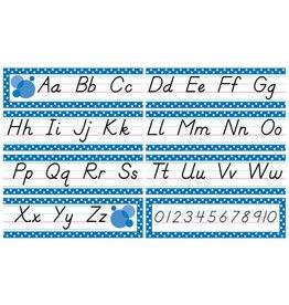 Modern Printing Mini Bulletin Board