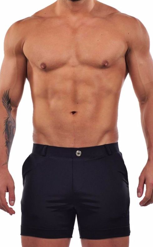 Bondi Shorts - Black