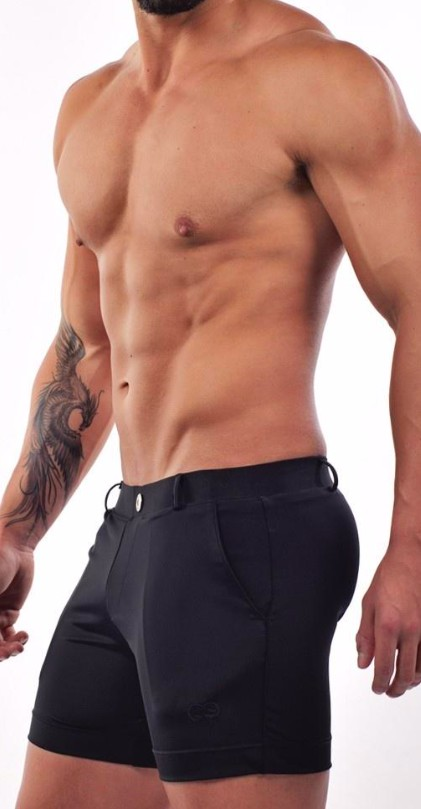 Bondi Shorts - Black