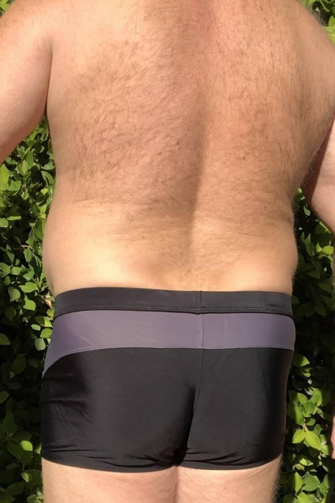 Enhancing Pouch Swim - Black