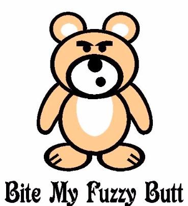 Bite My Fuzzy...
