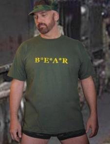 M*A*S*H Bear