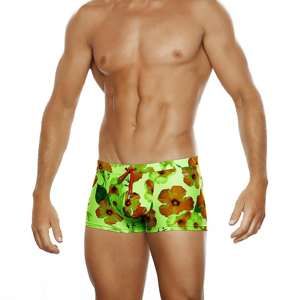 Tribe Maui - Hot Green Trunk