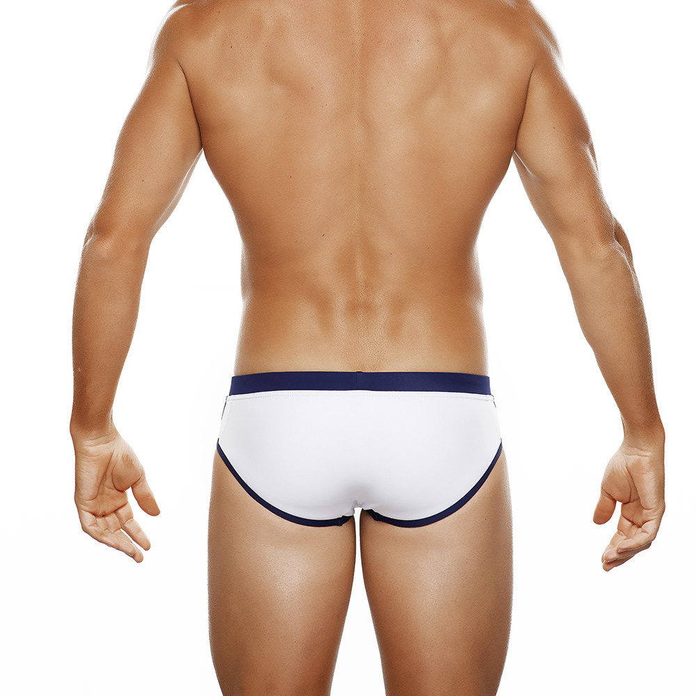 Santorini - Lo Rise Brief