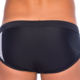 Cory Swim Brief, Black/White