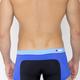 Clifton Swim Trunk - Blue/Black