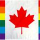 Pride Flags 3 x 5 Feet Canada