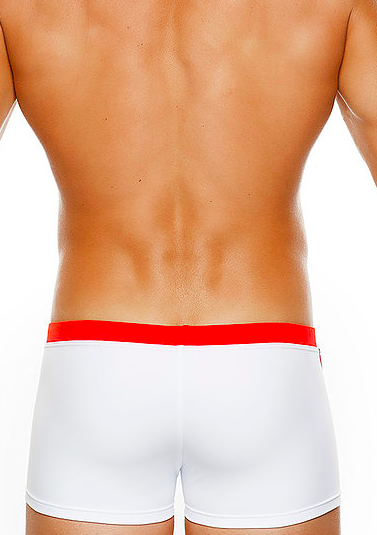 Santorini Swim Trunk