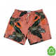 "Fruta Bomba Weekend 5"" Stretch Swim/Short"