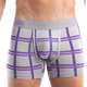Wood Boxer Brief with Fly