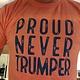 Proud Never Trumper