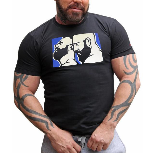 Buddies, Tee Shirt