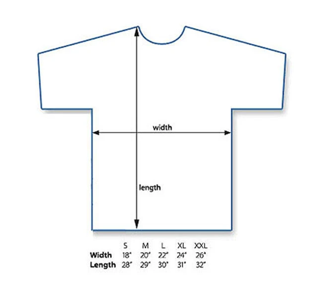 Man Icon, Tee Shirt