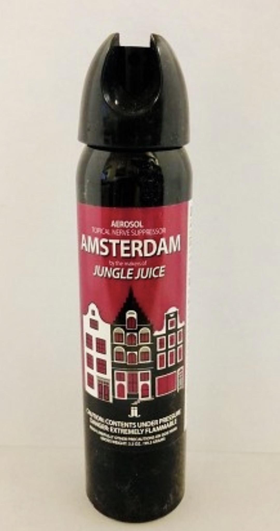 Amsterdam VHC 4 oz.