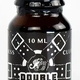 Double Scorpio - Black 10ml
