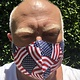 Face Mask, Which one is you? Old Glory 2