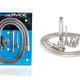 Shower Bidet System Stainless Steel