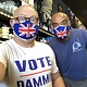 Face Mask, Which one is you? Union Jack