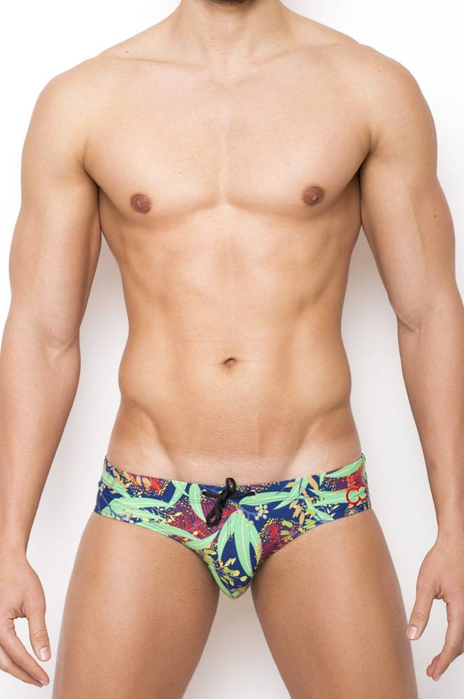 Acacia Brief Swim