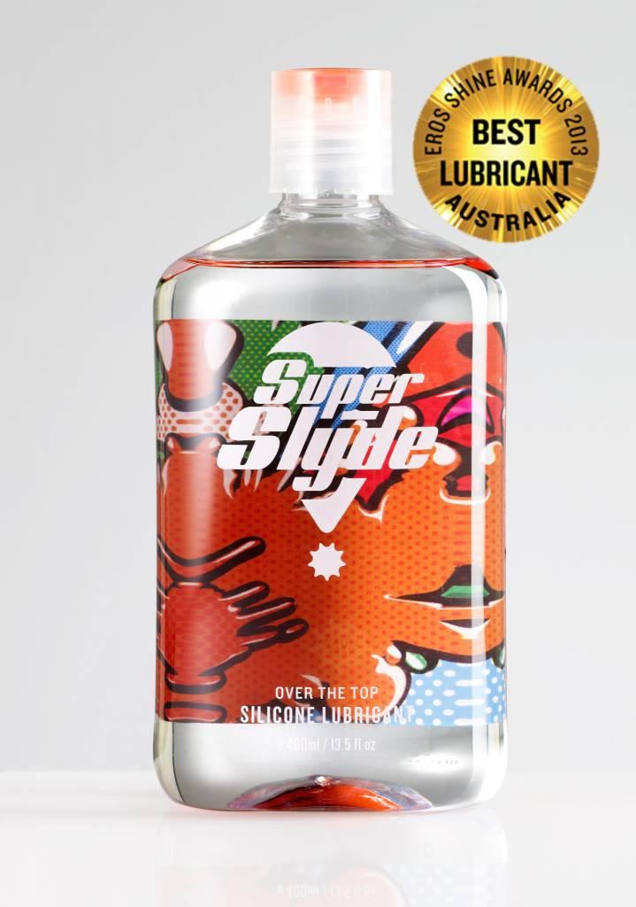 Super Slyde