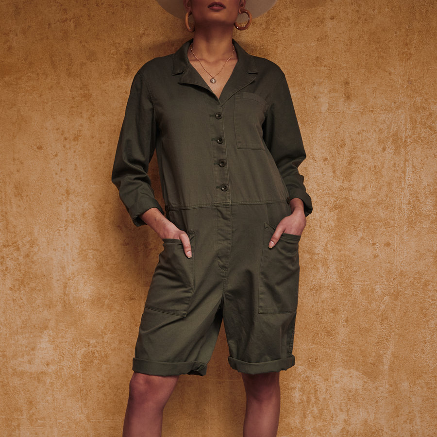 Rompers / Jumpsuits