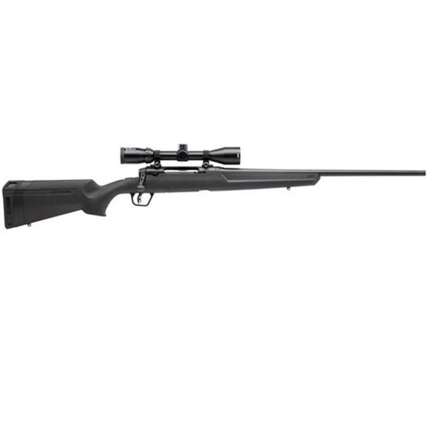 SAVAGE AXIS II XP BOLT ACTION RIFLE 6.5 CREED, 22'' BBL., 3-9X40