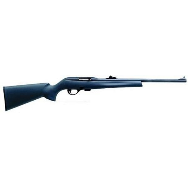 REMINGTON 597 .22 LR BLACK SYNTHETIC STO