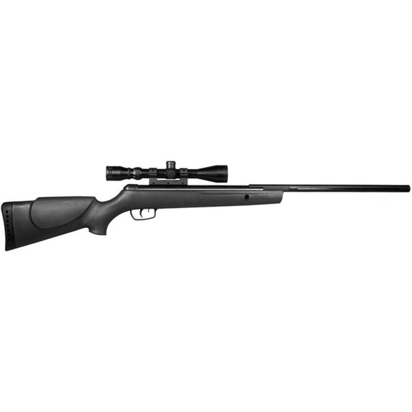 GAMO BLACK CAT WITH SCOPE