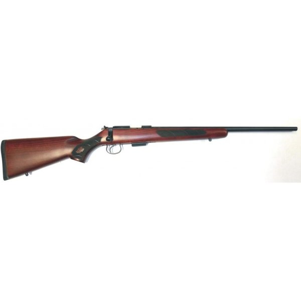 CZ 455 CANADIAN 20'' BOLT ACTION RIFLE 22WMR