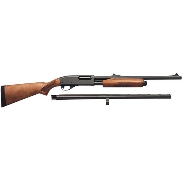 REMINGTON 870 EXPRESS COMBO 12GA. 12GA