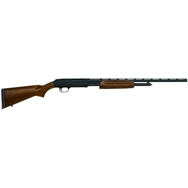 MOSSBERG 500 .410 PUMP SHOTGUN 24''BBL