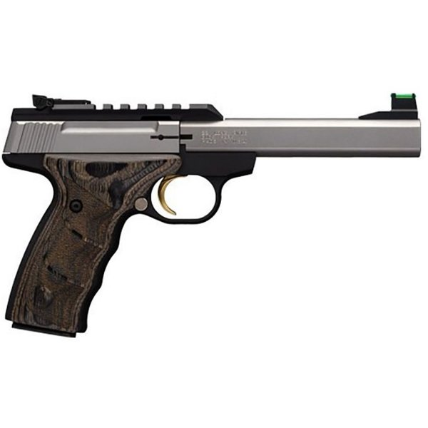 Browning Buckmark Plus
