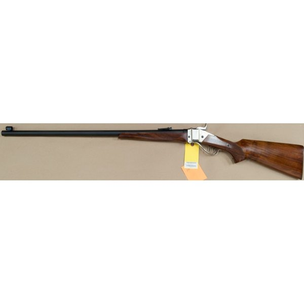 1874 CREEDMOOR #2 RIFLE