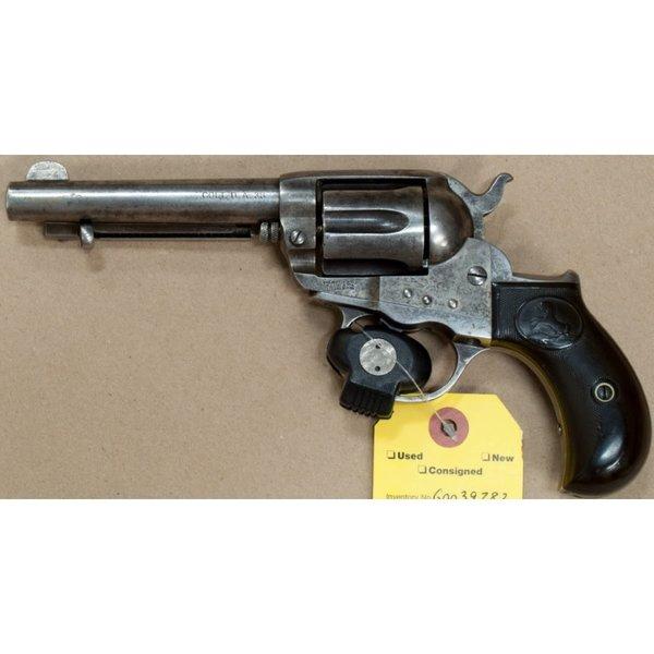 1877 D/A LIGHTNING REVOLVER 6 SHOT